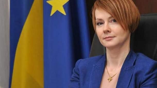 """Зеркаль рассказала, что США может помочь снять блокаду заседания комиссии """"Украина-НАТО"""""""