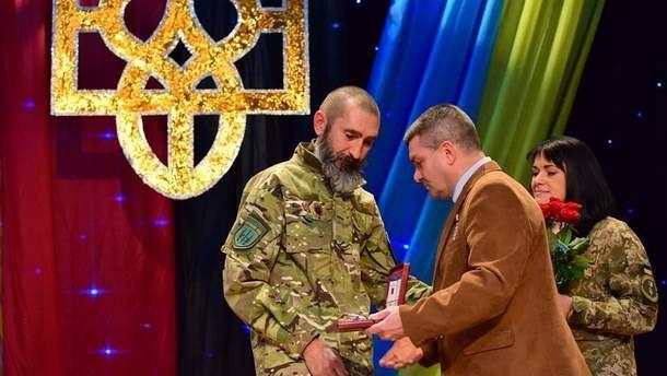 Владимир Галаган