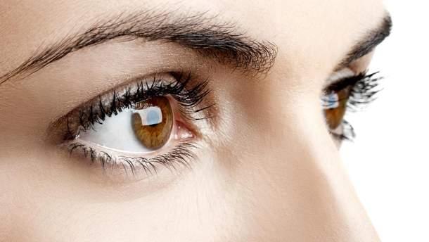 За станом очей можна визначити захворювання