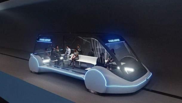 Boring Company построит подземный экспресс в Чикаго