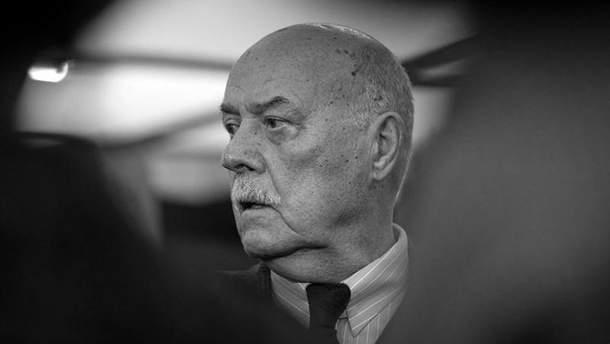 Умер Станислав Говорухин: биография, фильмы и личной жизни режиссера