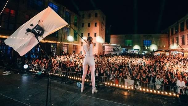 """Фестиваль """"Белые Ночи"""" в Киеве"""