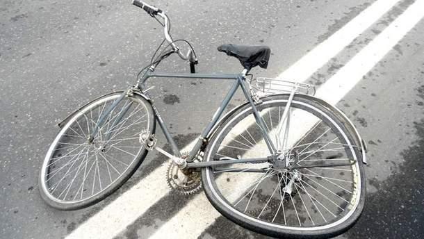 В Житомире произошло ужасное ДТП: водитель насмерть сбил велосипедиста