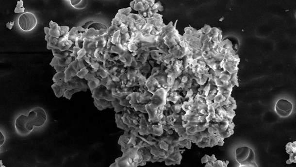 На Земле обнаружили вещество, более старое, чем Солнечная система