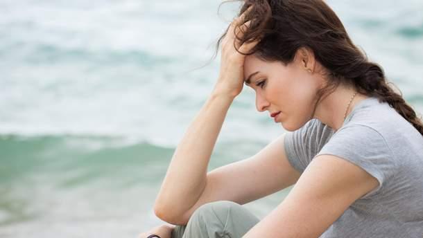 Літня депресія: як позбутися