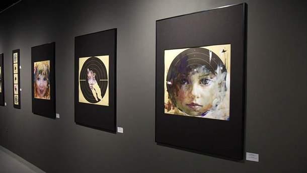 """Выставка """"Qtargets – послание мира"""" в Катаре"""