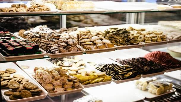Врач посоветовала ограничить употребление сладостей