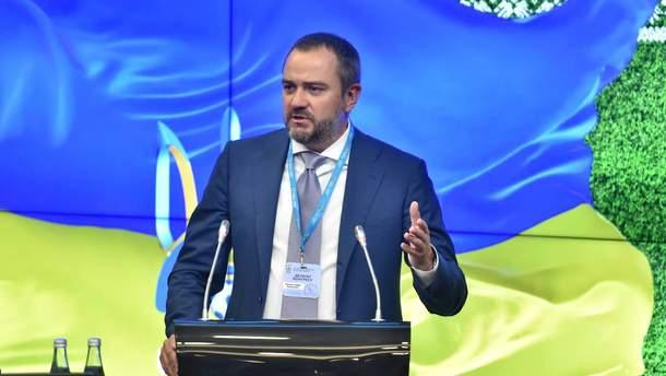 НАБУ почало розслідування проти президента ФФУ Андрія Павелка