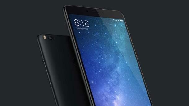 Смартфон-гигант Xiaomi Mi Max 3 получит еще одну замечательную функцию