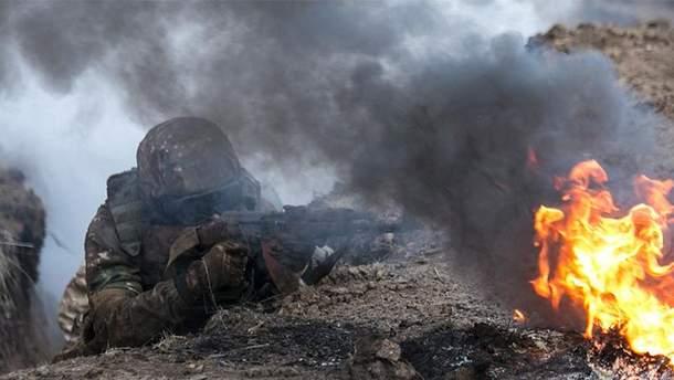 Нові обстріли на Луганщині та Донеччині