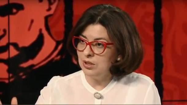 Сегодня никто не готов ехать в РФ бороться за жизнь человека: Сыроид по резолюции по Сенцову
