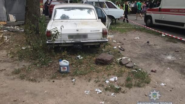 Супрун розповіла про стан дітей, які постраждали під час вибуху авто в Києві