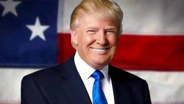 Дональд Трамп получил судебный иск от штата Нью-Йорк