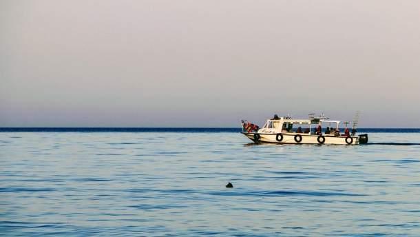 В Крыму удерживают 7 украинских моряков