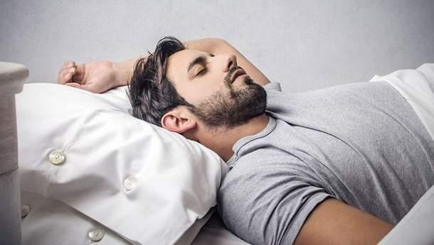 Чим шкідливий для здоров'я надлишок сну