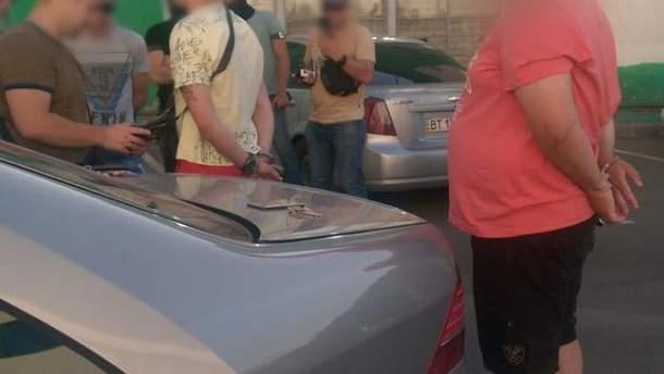 В Одессе задержали группу фальшивомонетчиков