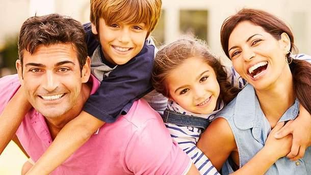 Чому важливо правильно розмовляти з дітьми