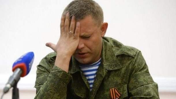 Заміна Захарченка і Жебрівського: чого чекати Донбасу