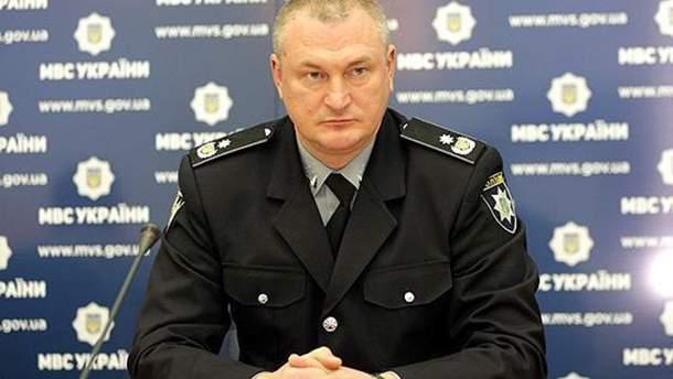 Князев сообщил об освобождении в Одесской области из рабства