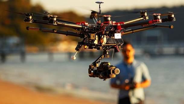 Запрет на полеты дронами – одна из худших европейских практик