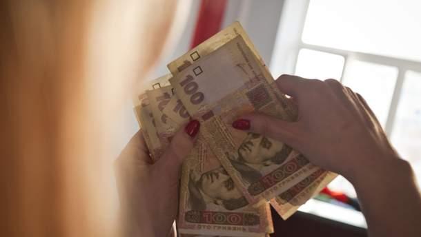 Внаслідок укріплення курсу гривні резервів НБУ стало більше