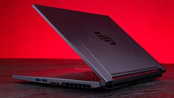 Ноутбук Maingear Pulse 15
