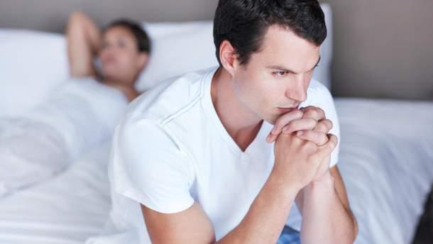Стрес і війна можуть стати причинами чоловічого безпліддя