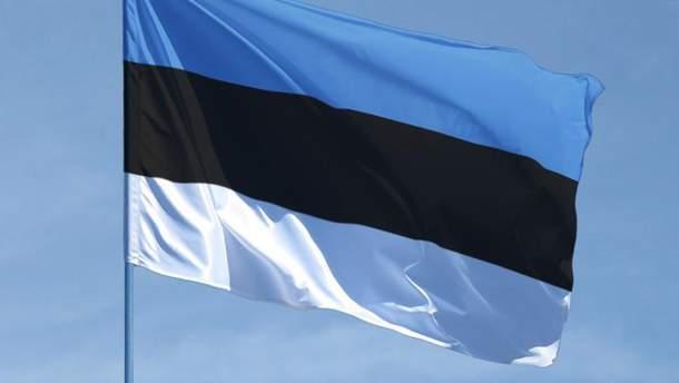 Эстония выделит Украине 660 тысяч евро