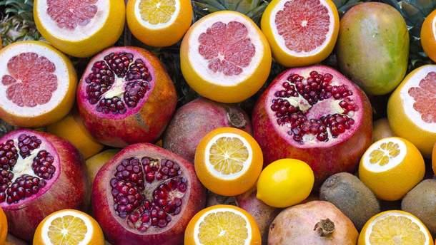 Самый полезный фрукт для печени
