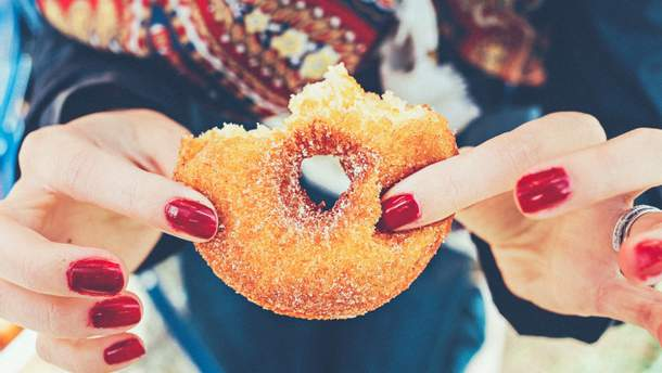 Почему мы так любим вредную еду?