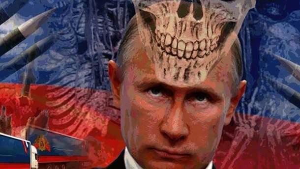Горбулін прогнозує рік терору в УКраїні з боку Кремля