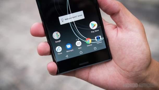 Sony припинила розробку Xperia Home