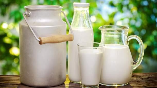 Какое молоко самое полезное