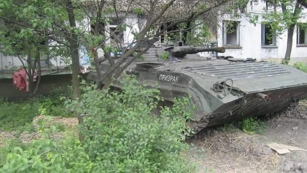 Проросійські найманці на Донбасі все частіше вдаються до обстрілів позицій ЗСУ з житлових кварталів