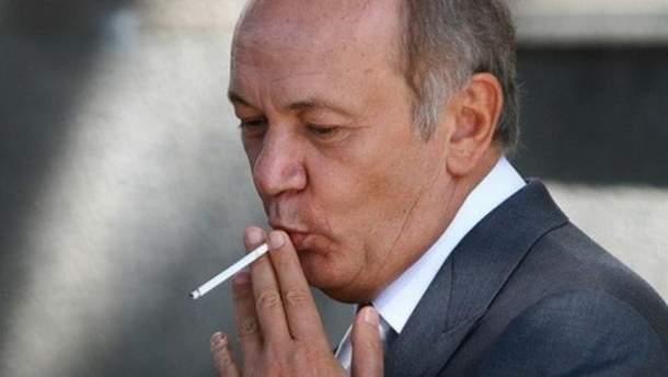 """Юрий """"Енакиевский"""" Иванющенко"""