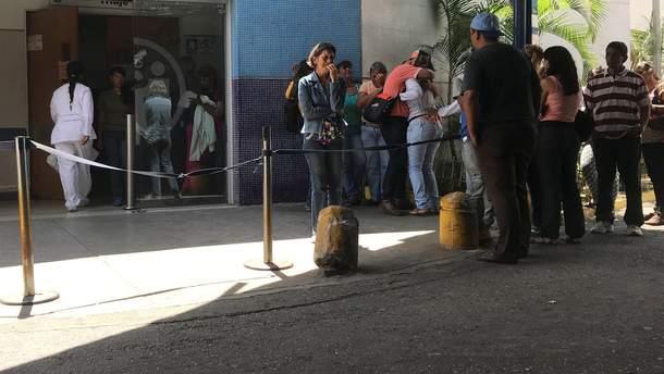 У Венесуелі внаслідок тисняви у нічному клубі загинули щонайменше 17 осіб