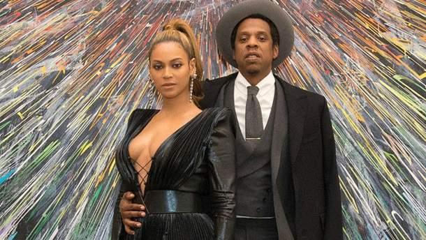 Бейонсе с Jay-Z записали совместный альбом с романтическим названием