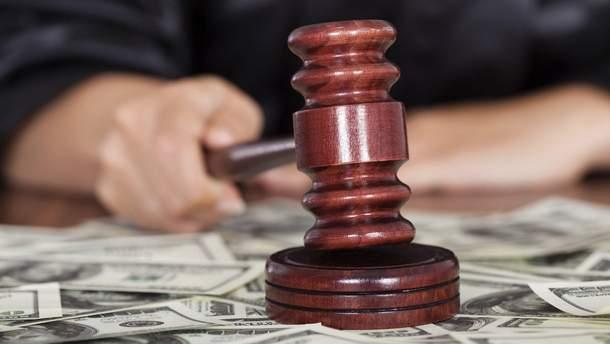 В законе об Антикоррупционном суде нашли скандальную правку