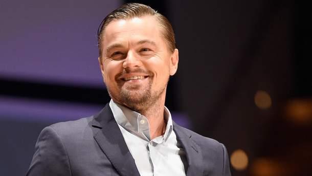 Знаменитий голлівудський холостяк Леонардо Ді Капріо одружується, – ЗМІ