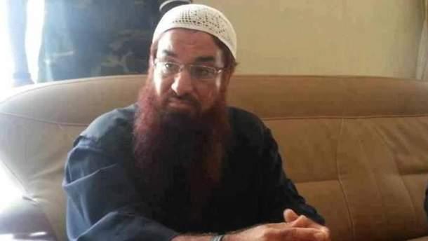 Захвачен вплен один изопаснейших террористов мира