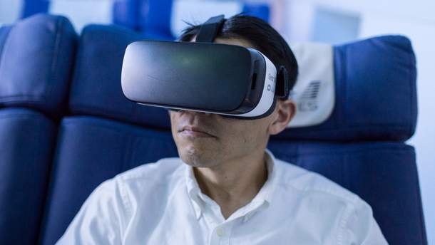 VR-ресторан в Японии