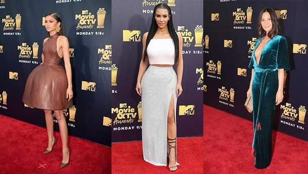 MTV Movie & TV Awards 2018: фото