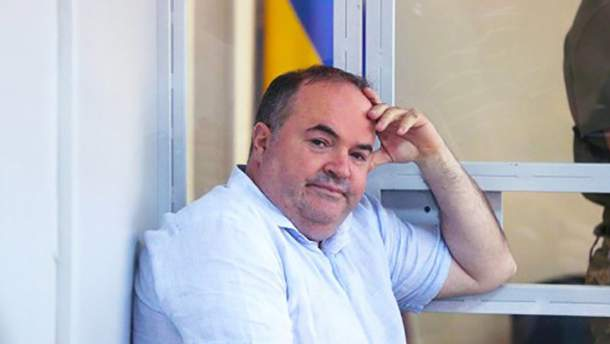 """Россия готовит """"полномасштабную атаку"""" в Украине, – организатор """"убийства"""" Бабченко"""