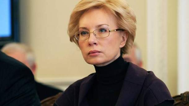 Денісова продовжуватиме чекати допуску під СІЗО, оскільки термін дії дозволу суду на відвідини Сущенка збігає сьогодні