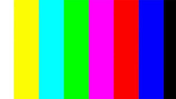 UA: Первый прекратил аналоговую трансляцию в 9 городах Украины