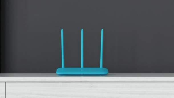 Xiaomi презентувала яскравий та доступний роутер Mi WiFi Router 4Q