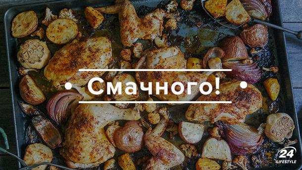 Что приготовить на ужин из курицы: рецепты