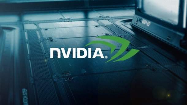Nvidia готує новий проект