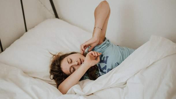 Раннє пробудження знижує ризик розвитку депресії