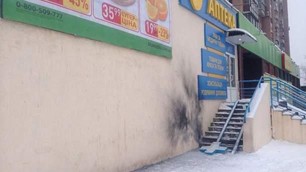 У Харкові зешкодили злочинців які організовували підриви та підпали аптек